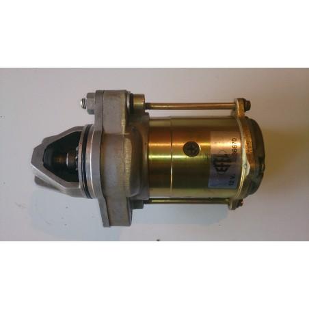 Starter Gilera KZ125 / KK125 / MXR125 / SP01 125 (36670)
