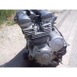 Motor Yamaha XJ600N/S Diversion