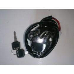 Clausor Honda CBR 600F