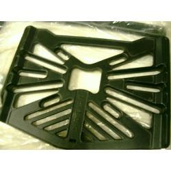 Portaequipaje o soporte maleta Kappa Monokey BMW R1100GS