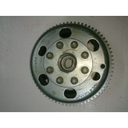 Magnetic flywheel Derbi GPR75 (Motoplat)