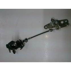 Seat lock Honda NSR 75