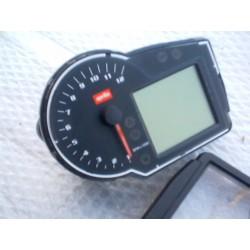 Reloj cuenta km Aprilia RS125