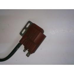 Bobina de alta Motoplat eléctronica