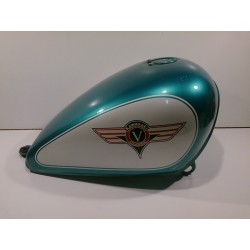 Dipòsit gasolina Kawasaki VN750 Vulcan