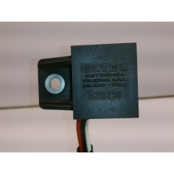 Control module ELTEL 322719 Gilera KZ 125