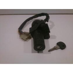 Ignition switch with key Gilera KZ 125 / MX1