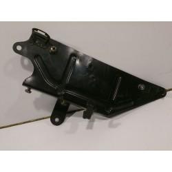 Relay starter bracket Suzuki GSX400E