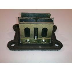 Reed box for engine Minarelli AM5 / AM6
