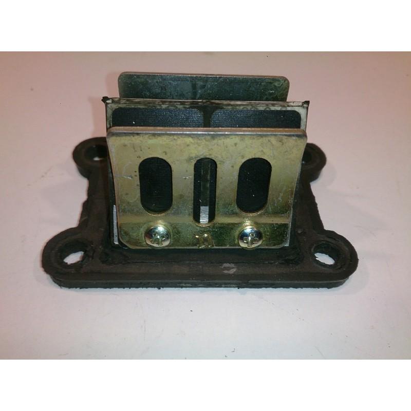 Caja láminas motor Minarelli AM5 / AM6