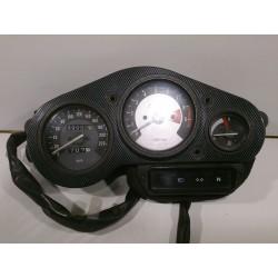 Relojes indicadores Yamaha TDM 850