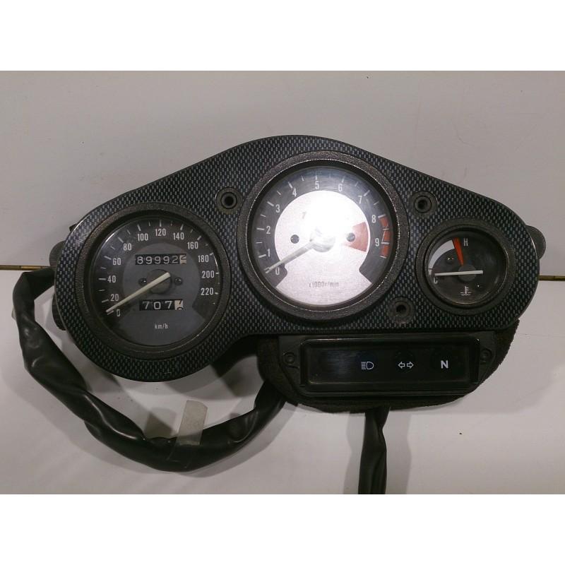 Panel of gauges Yamaha TDM 850