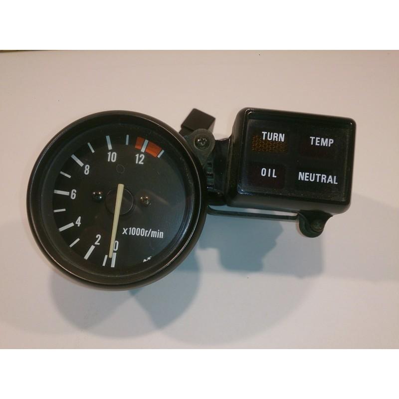 Rellotge compta revolucions Yamaha TZR 80RR