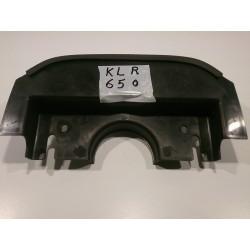 Tapa interior frontal Kawasaki KLR650