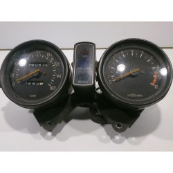 Panel of gauges Yamaha SR250
