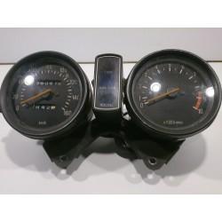 Relojes indicadores Yamaha SR250
