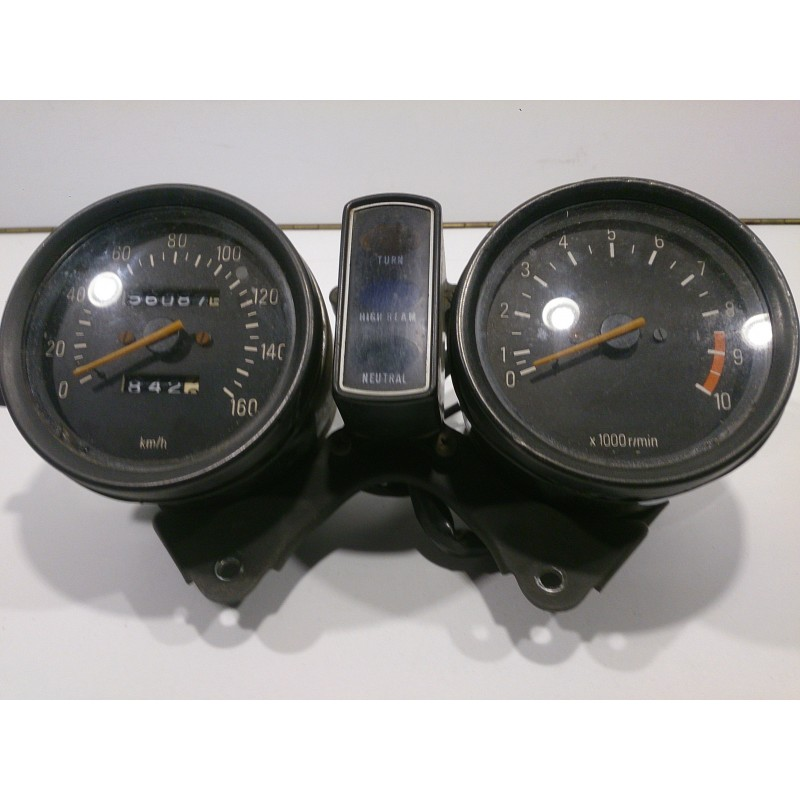 Panel of gauges Yamaha SR250