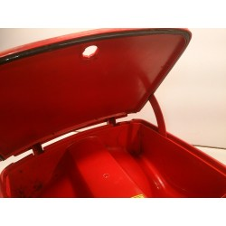 Contra escudo o guantera Honda Scoopy 75 - 50