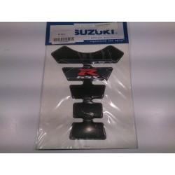 Suzuki GSX-R fuel tank protector Puig