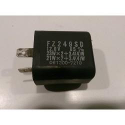 Relé intermitencia FZ249SD