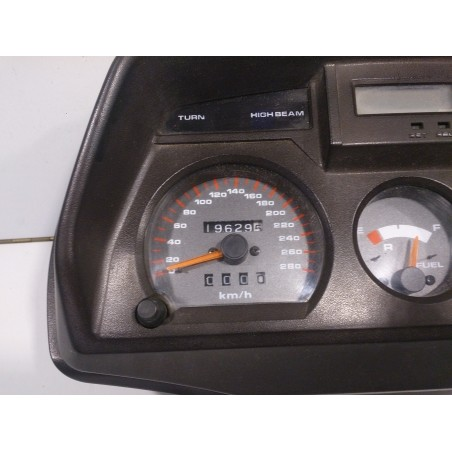 Panel of gauges Suzuki GSX1100F Katana