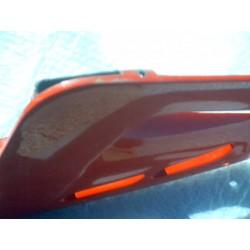 Tapa registre esquerra Honda CBR 600F