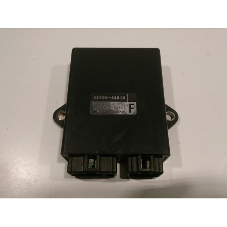 CDI o Centraleta electrònica Suzuki GSX 1100F KATANA (Ref.32900-48B10) (Ref.Denso.131800-5070)