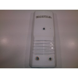 Front cover Honda Scoopy SH75 / SH50 White