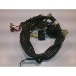 Electrical wiring system Honda Scoopy SH75