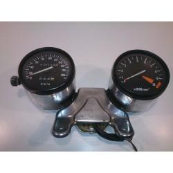 Relojes indicadores Ducati Indiana 650