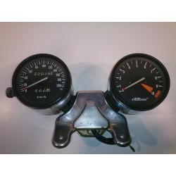 Panel of gauges Ducati Indiana 650