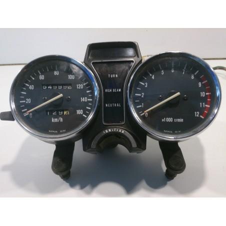 Relojes indicadores Suzuki GN250