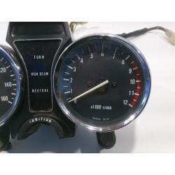 Panel of gauges Suzuki GN250