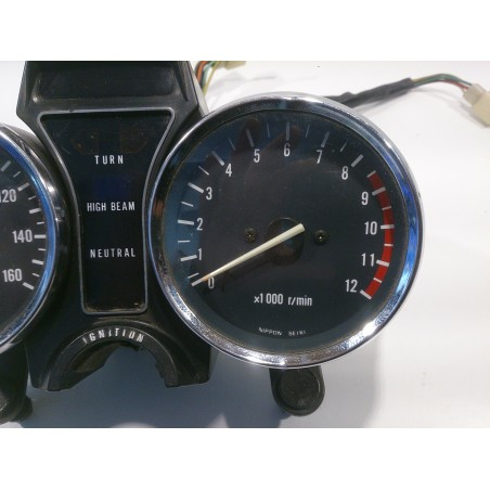 Panel of gauges Suzuki GN250