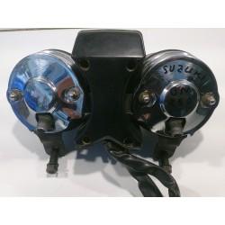 Rellotges indicadors Suzuki GN250