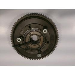 Starter clutch Yamaha XT600E / XT500E