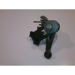 Selector gearshift shaft BMW K 1200LT