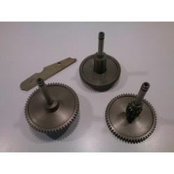 Reverse gears BMW K 1200LT / K 1200RS