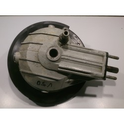 Bevel gear Moto Guzzi V50II with brake disc