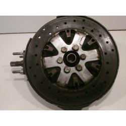 Bevel gear Moto Guzzi V50II with brake disc