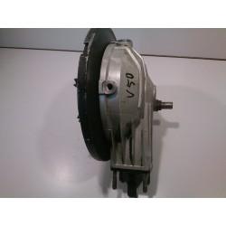 Grupo Cónico Moto Guzzi V50II con disco de freno