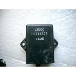 CDI o centralita electrónica Suzuki DR650RS (SP42A)