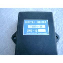 CDI o Centralita electrónica Yamaha FZ750. Mod.2MG-10.