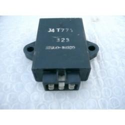 CDI o Centralita electrónica Suzuki GN250 o TU250.