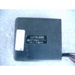 CDI o Centralita electrónica Kawasaki KLR 600 (Ref.21119-1106) (Ref.Denso.070000-1030)