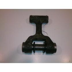 Rear suspension arm Yamaha RD 350 LC - YPVS