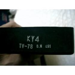 CDI o Centraleta electrònica Honda NSR 125 RK/RL/RM/RN
