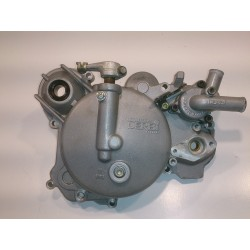 Right side engine clutch cover Derbi Senda H