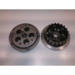 Press clutch Derbi Senda H