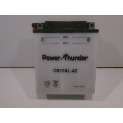 Battery Power Thunder CB12AL-A2